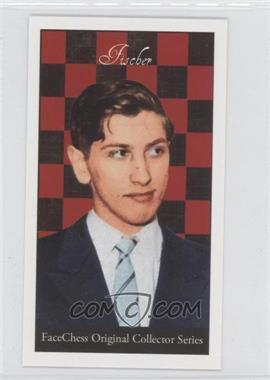 2012 FaceChess #5 - Bobby Fischer