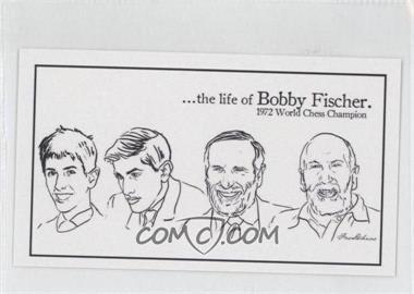 2013 FaceChess SE - [Base] #1 - Bobby Fischer