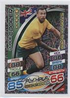 Star Player - Quade Cooper