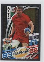 Limited Edition - Sam Warburton