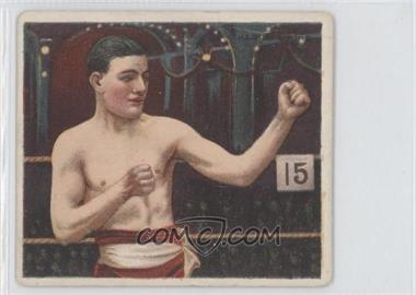 1910 ATC Champions Tobacco T218 Hassan Back #HAST - Harry Stone [Good to VG‑EX]