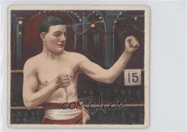 1910 ATC Champions Tobacco T218 Hassan Back #HAST - [Missing] [GoodtoVG‑EX]
