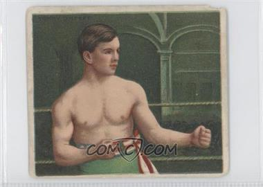 1910 ATC Champions Tobacco T218 Hassan Back #TOOK - [Missing] [Good to VG‑EX]