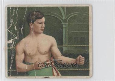 1910 ATC Champions Tobacco T218 Hassan Back #TOOK - [Missing] [Poor to Fair]
