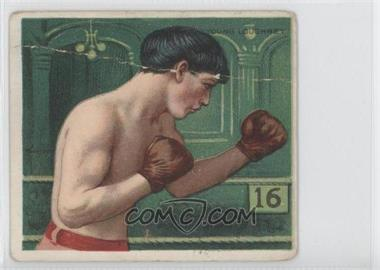 1910 ATC Champions Tobacco T218 Hassan Back #YOLO - [Missing]