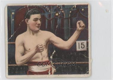 1910 ATC Champions Tobacco T218 Mecca Back #HAST - Harry Stone [Poor]