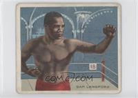 Sam Langford [Poor to Fair]