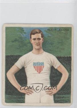 1910 Champions T218 #PLAD - [Missing] [Poor]