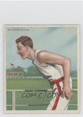 1910 Champions T218 #WCFI - Warren C. Fielding [PoortoFair]