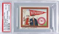 University of Wisconsin [PSA4]