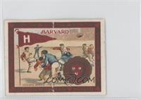Harvard [Poor]