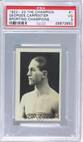 Georges Carpentier [PSA 3]