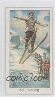 Ski-Running [GoodtoVG‑EX]