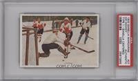 Ice Hockey [PSAAUTHENTIC]