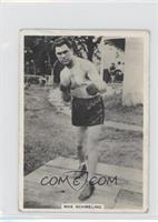 Max Schmeling [Good to VG‑EX]