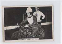 Speedway-Lionel Van Praag [GoodtoVG‑EX]