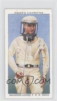 Squadron-Leader F.R.D. Swain