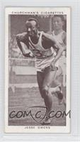Jesse Owens [GoodtoVG‑EX]