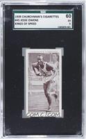Jesse Owens [SGC60]