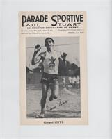 Gerard Cote