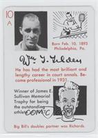 William Tilden