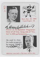 Lauritz Melchoir
