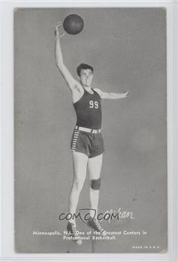 1948 Exhibit Champions #GEMI - George Mikan [Good to VG‑EX]