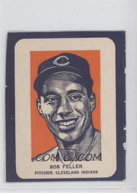 1952 Wheaties Champions - [Base] #BOFE.1 - Bob Feller [Good to VG‑EX]