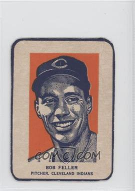1952 Wheaties Champions #BOFE.1 - Bob Feller [Good to VG‑EX]