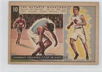The Olympic Marathon