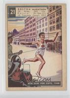 Boston Marathon [GoodtoVG‑EX]