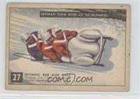 Olympic Bob Sled Race [PoortoFair]