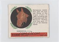 Damascus [Good to VG‑EX]