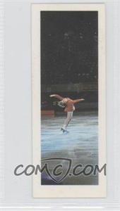 1976 Sugar Daddy Sports World Series 1 #25 - Figure Skating