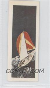 1976 Sugar Daddy Sports World Series 2 - [Base] #2 - Yachting