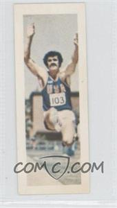1976 Sugar Daddy Sports World Series 2 #7 - Track & Field