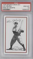 Lou Gehrig [PSA10]