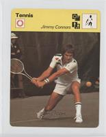Jimmy Connors [GoodtoVG‑EX]