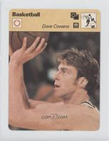 Dave Cowens [Poor to Fair]