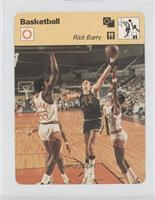 Rick Barry [Poor to Fair]