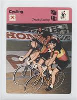 Cycling: Track Racing [Good to VG‑EX]