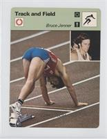 Bruce Jenner [Good to VG‑EX]