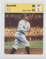 Babe Ruth [PoortoFair]