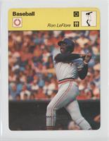 Ron LeFlore