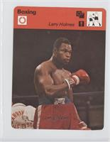 Larry Holmes [Good to VG‑EX]