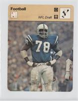 NFL Draft (Bubba Smith) [Good to VG‑EX]