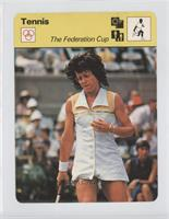 The Federation Cup (Billie Jean King)