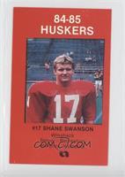 Shane Swanson