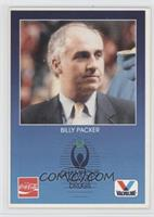 Billy Packer