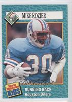 Mike Rozier [Altered]